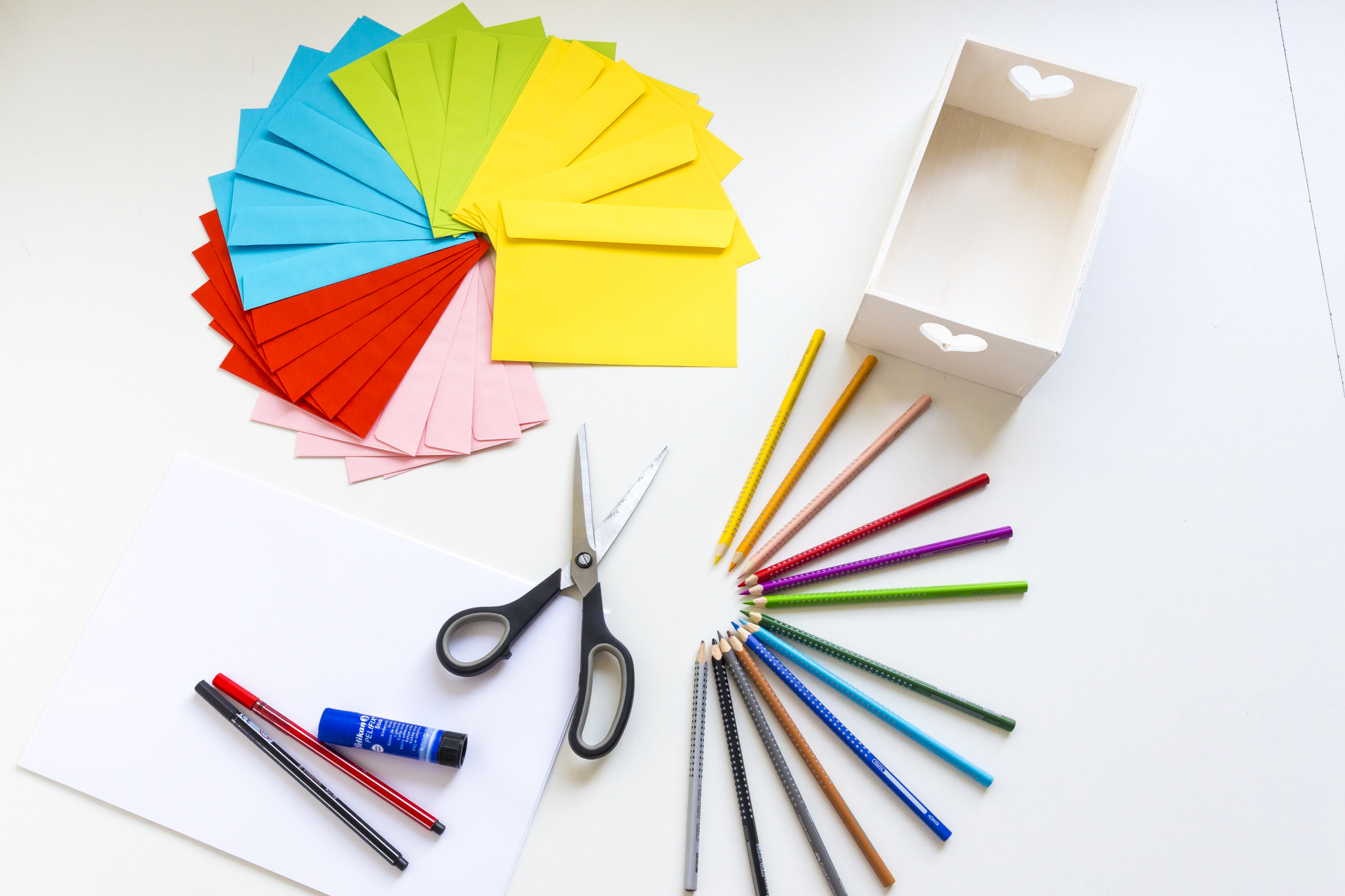 öffne Wenn Briefe Beispiele : Öffnen wenn briefe das perfekte geschenk zum valentinstag