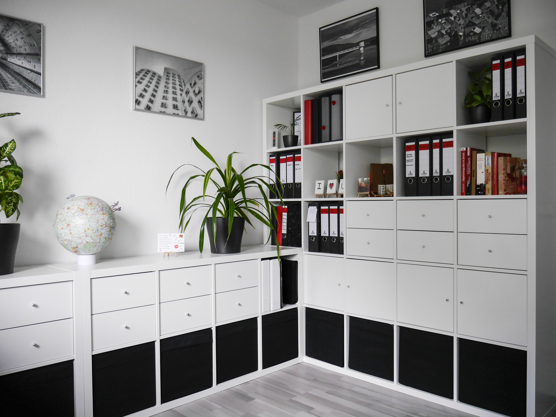 b ro einrichten kreative ideen zum nachmachen. Black Bedroom Furniture Sets. Home Design Ideas