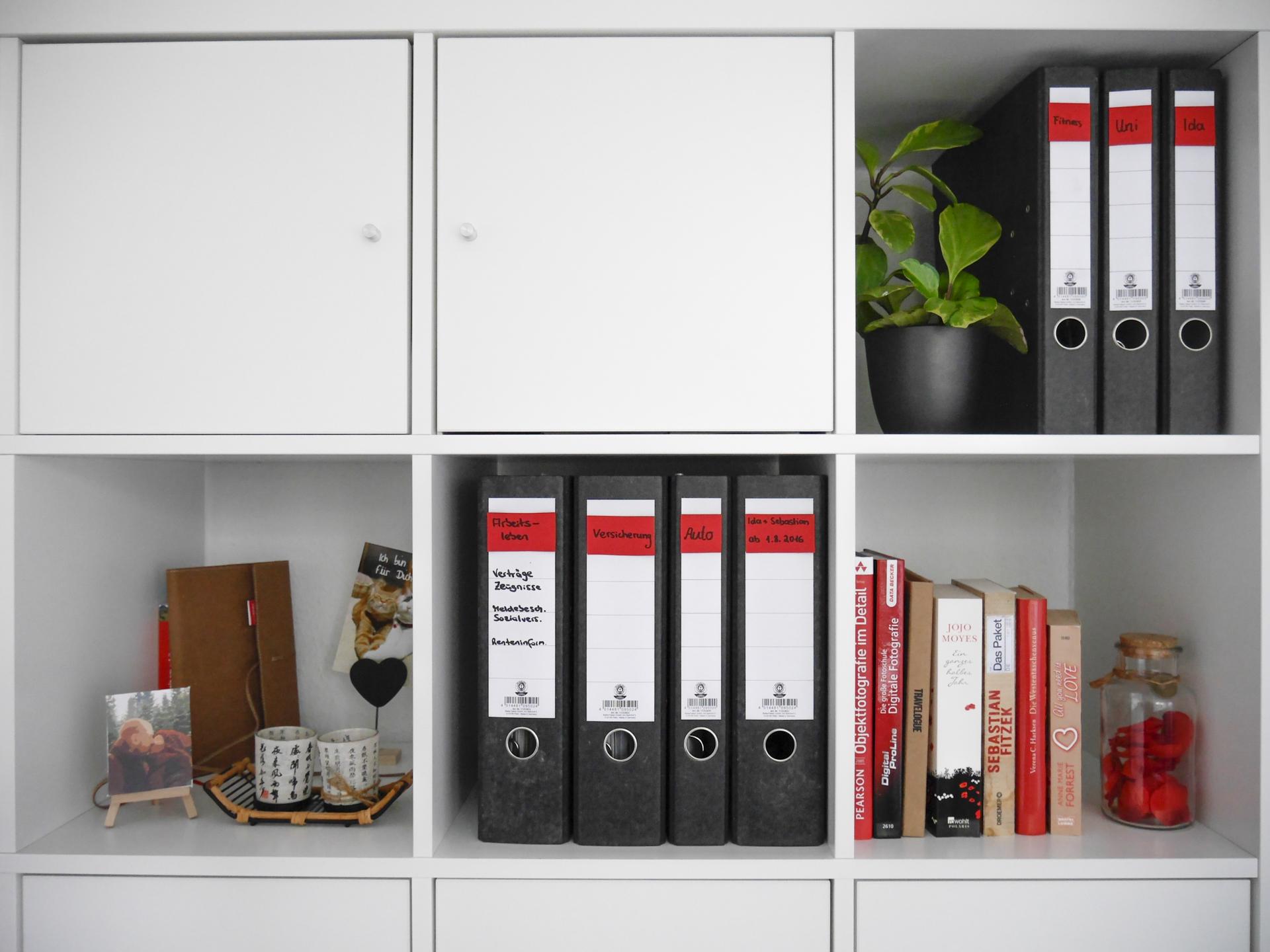 beautiful ikea regale kallax einrichtungsideen images. Black Bedroom Furniture Sets. Home Design Ideas