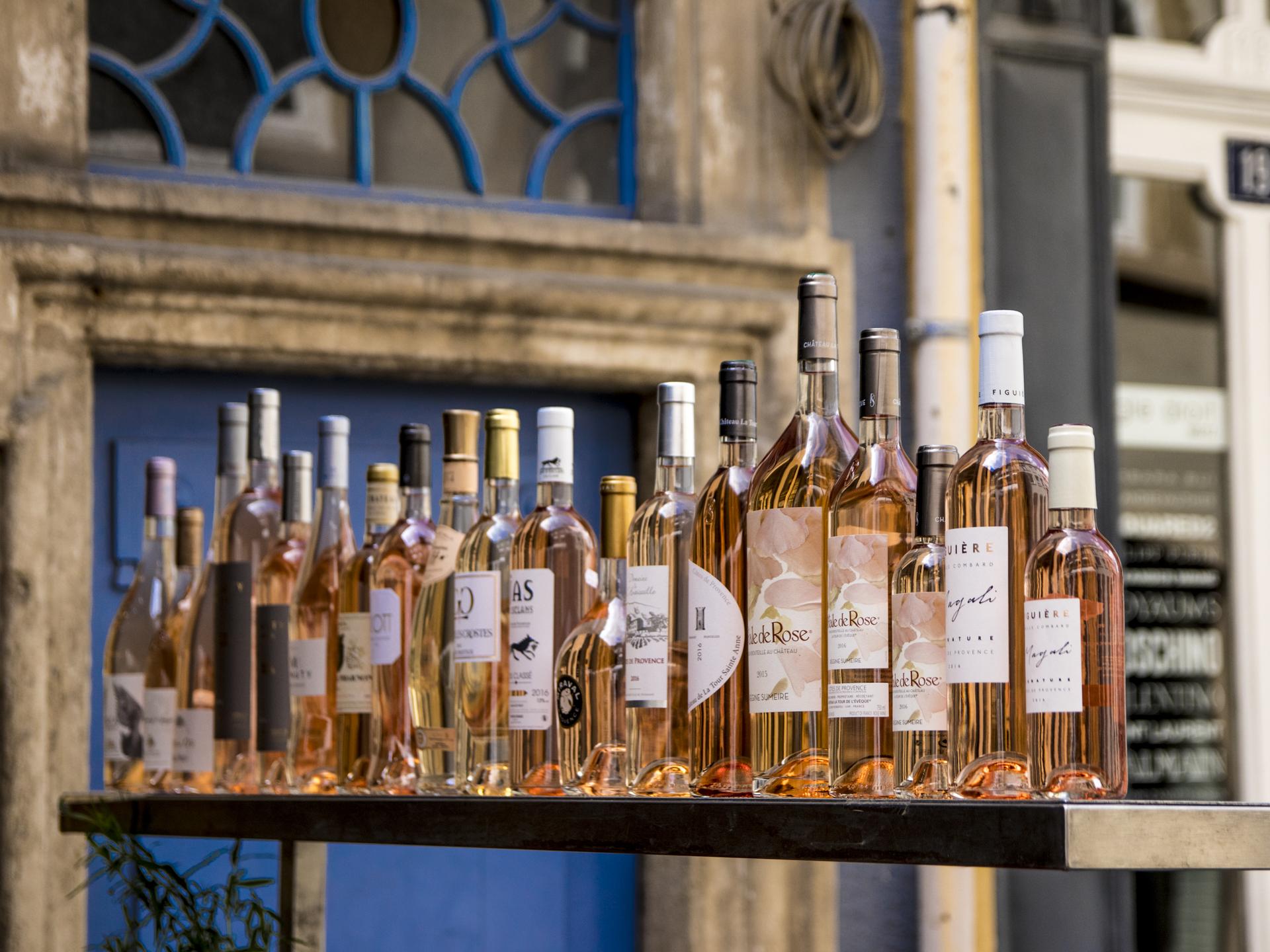 flaschen luxemburg