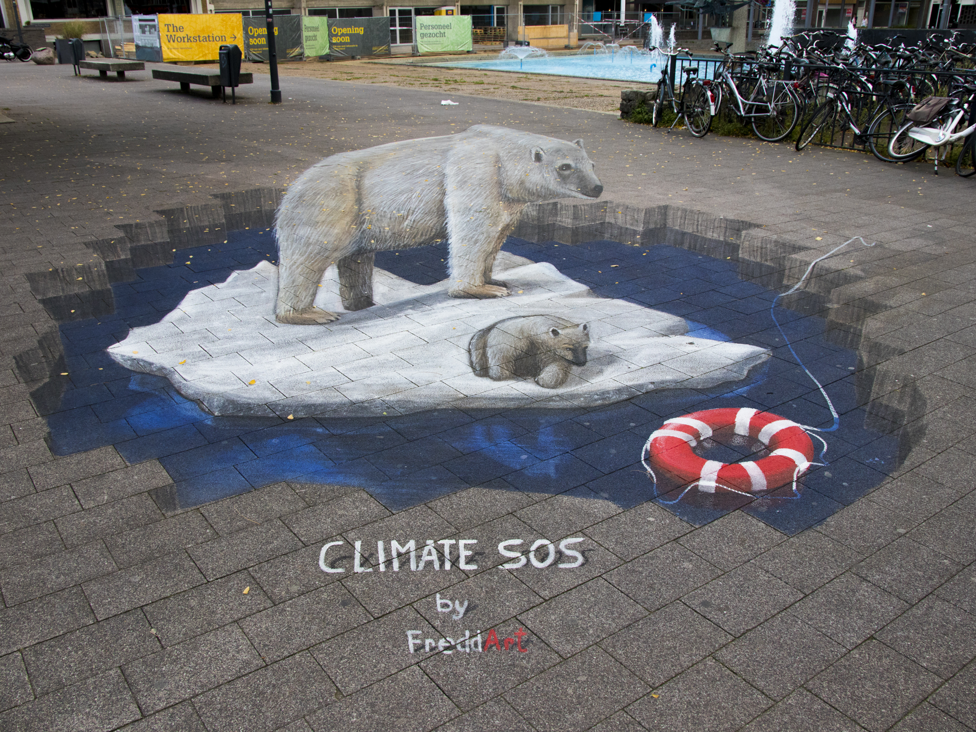 climate sos