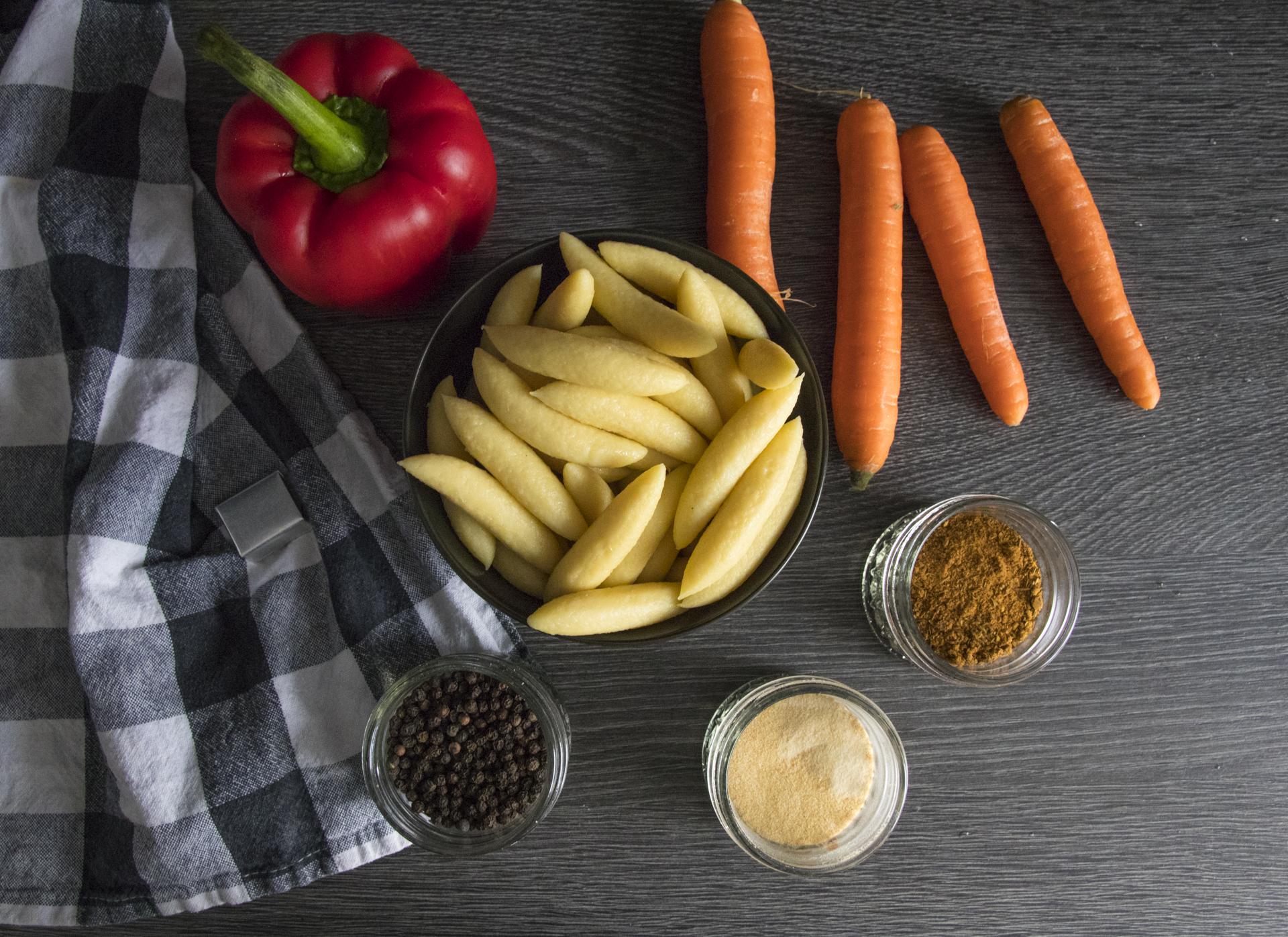 lecker gesund und einfach kochen