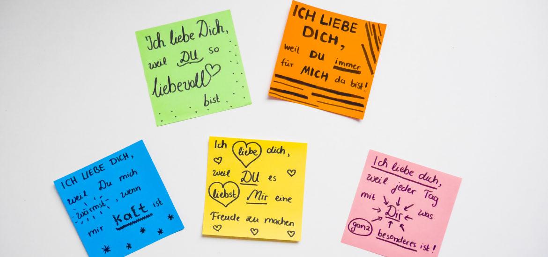 Valentinstag Geschenkidee Grunde Warum Ich Dich Liebe Idatschka De