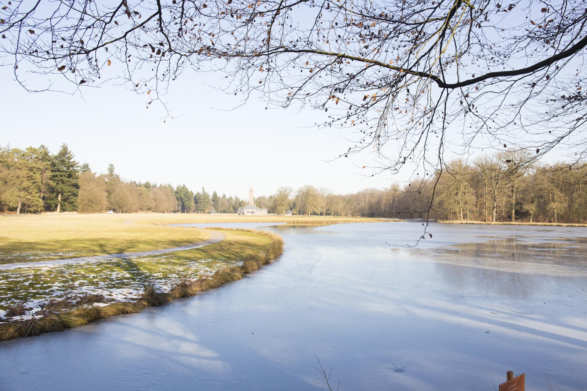 holland nationalpark