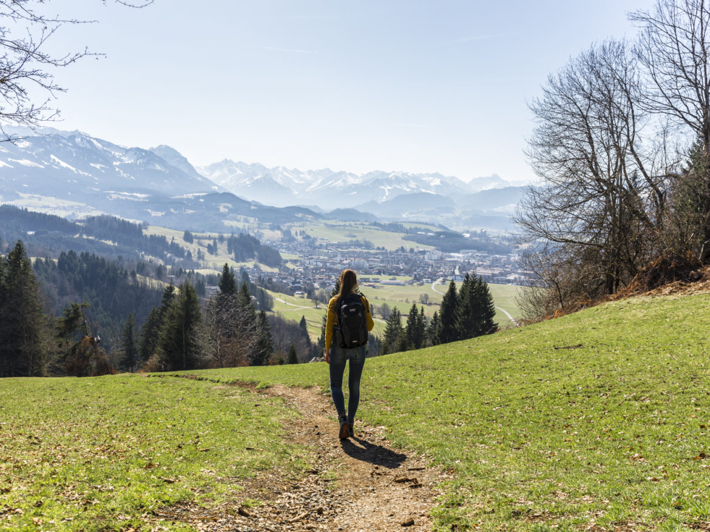 wunderschöne wandertouren in bayern