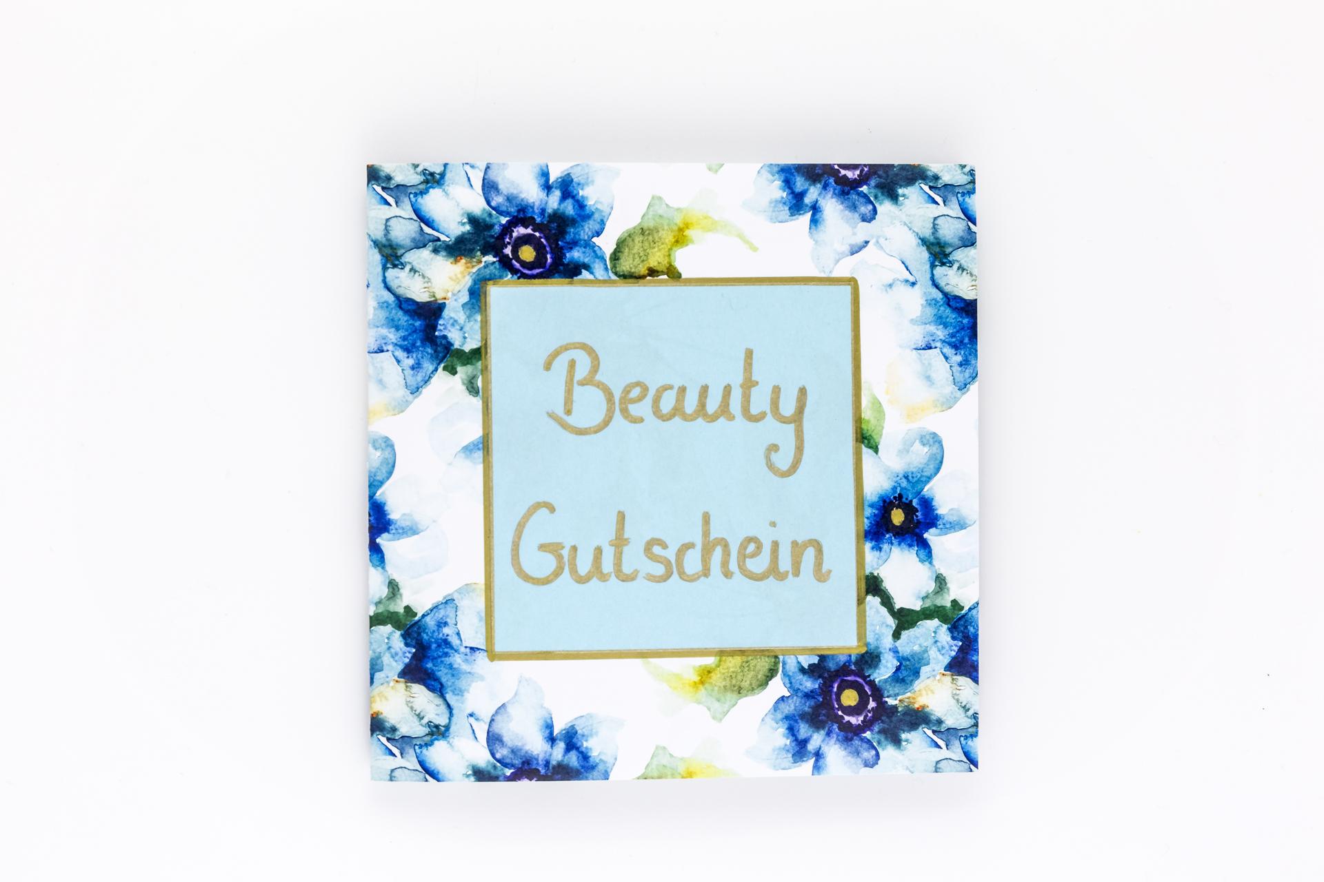 beauty_gutschein