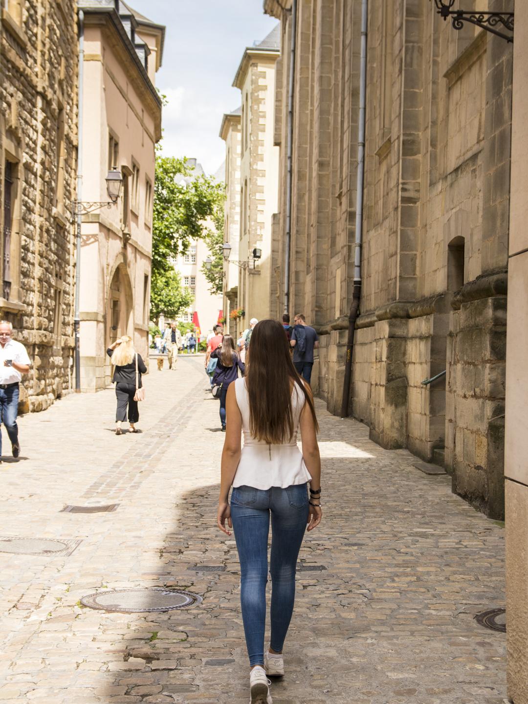 luxemburg tour