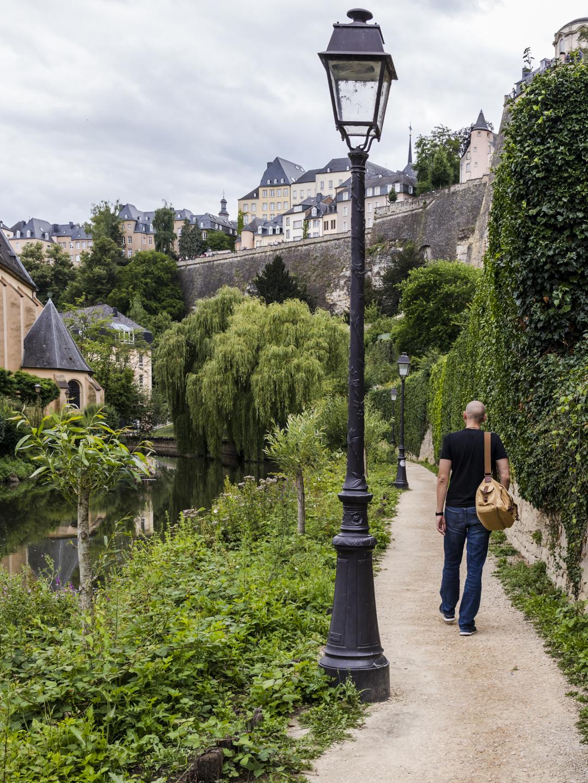 luxemburg park