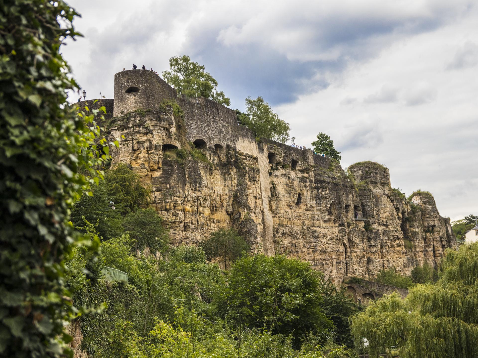 luxemburg sehenswürdigkeit