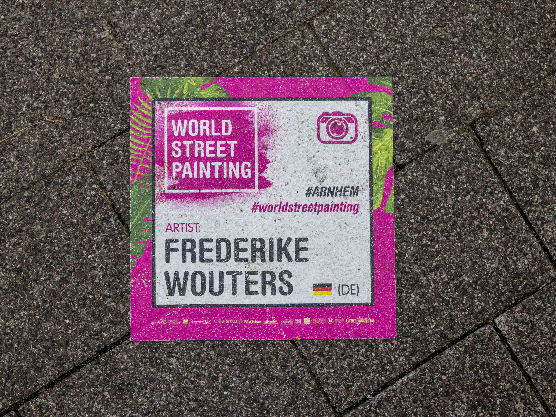 freerike wouters