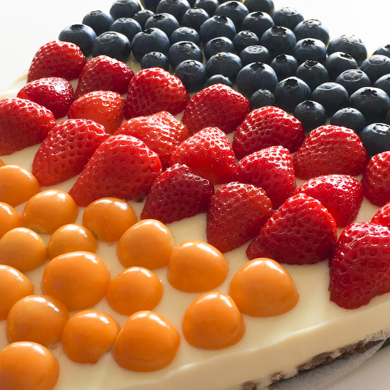 Wm Deutschland Kuchen Das Perfekte Dessert Zur Weltmeisertschaft